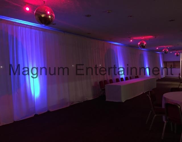 Room Draping Darlington, Middlesbrough, Stockton