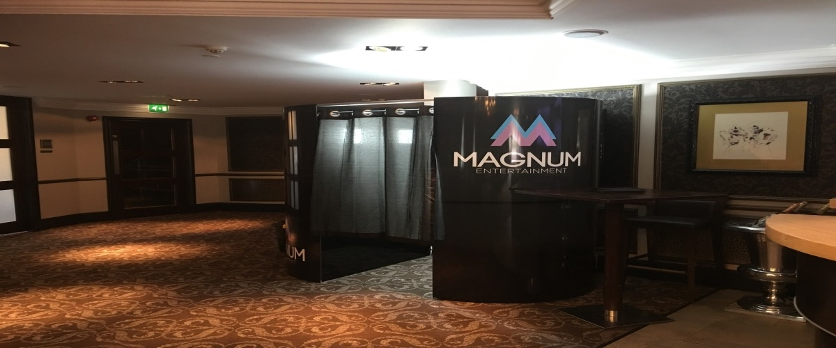 Wedding & Special Event Photo Booth