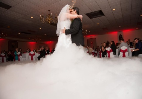 Dry Ice Hire Middlesbrough