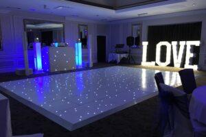 Premium Wedding DJ North East