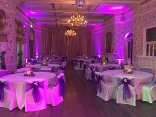 Wedding Entertainment Products Rushpool Hall Saltburn
