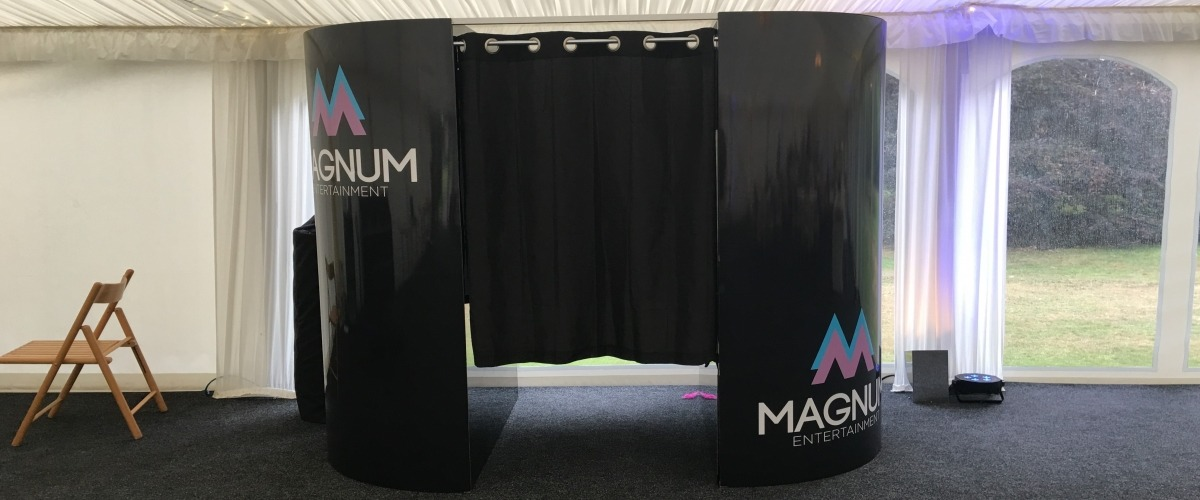 Wedding And Special Event Photo Booth Hire Darlington